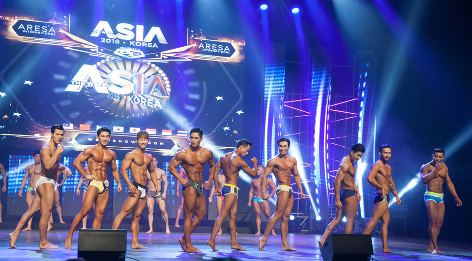 Showcase Your Hard Work at the World Beauty Fitness and Fashion (WBFF) Asia