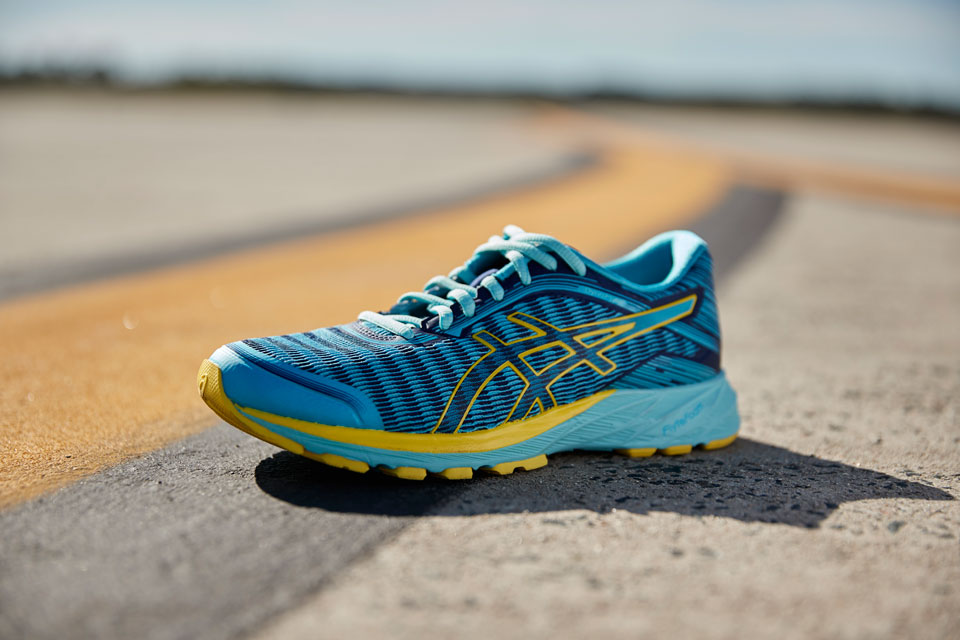 e6bd216c8339 ASICS Launches the FlyteFoam Fast Series and ASICS Pace Academy on Runkeeper