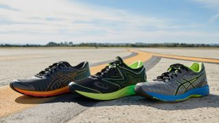 1a11061d96d ASICS Launches the FlyteFoam Fast Series and ASICS Pace Academy on Runkeeper