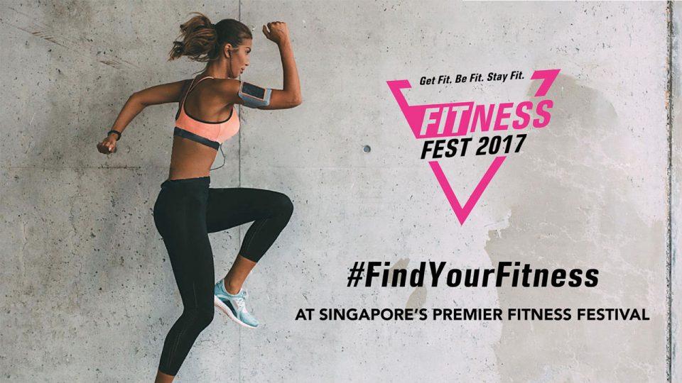 FitnessFest 2017
