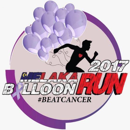 Melaka Balloon Run 2017