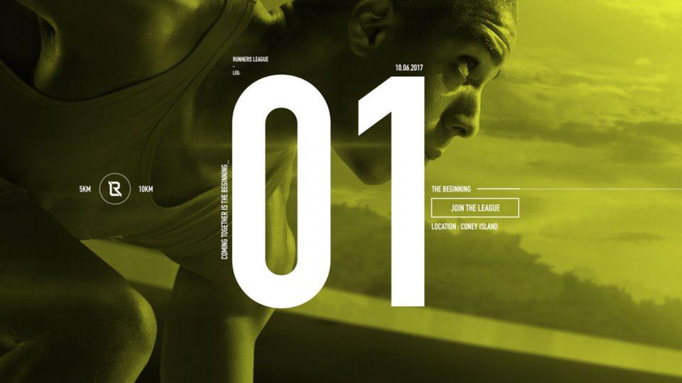 Runners League 2017 Leg: 01, The Beginning