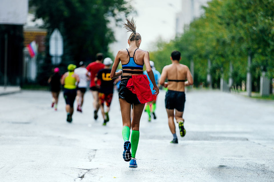 Dear Serious Runners, Here's Why I Hate You!