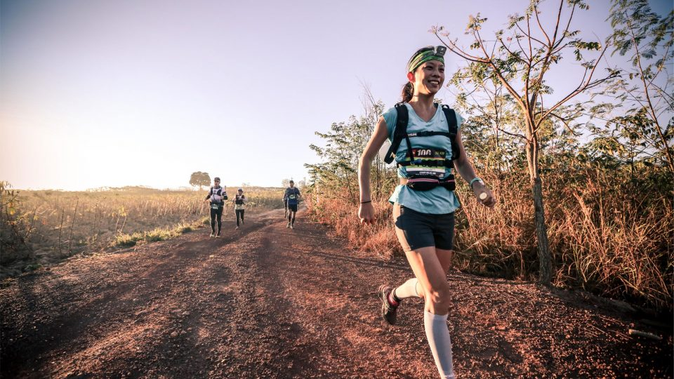 The North Face 100® Thailand 2017: Great Turnout at Thailand's Largest Trail Running Event