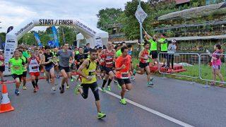 The Performance Series Singapore 2017