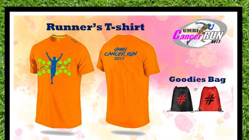 UMBI Cancer Run 2017
