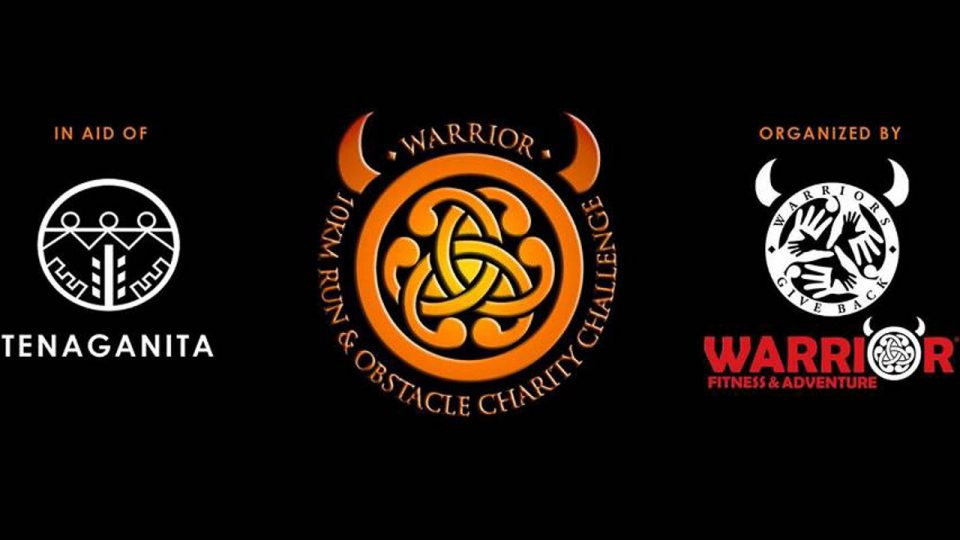 Warrior 10KM Run & Obstacle Charity Challenge 2017