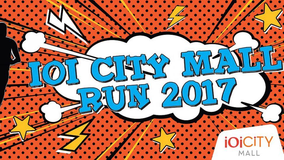 IOI City Mall Run 2017