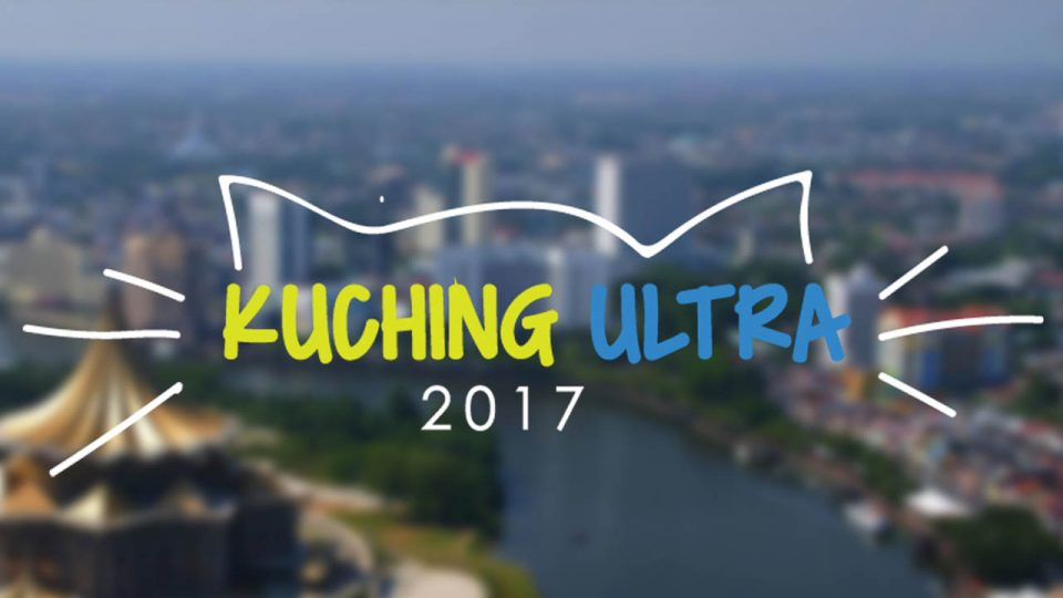 Kuching Road Ultra 2017
