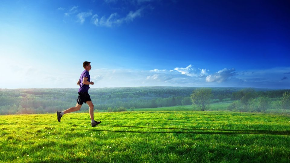 National Geographic Earth Day Run: Run for Your Planet. Run for Yourself.
