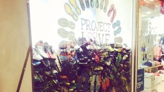 Project Love Sneaker VII: Donate Your Used Shoes to the Less Fortunate and Be Rewarded