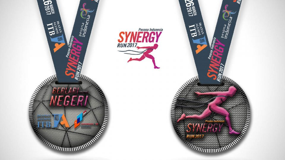 Synergy Run 2017