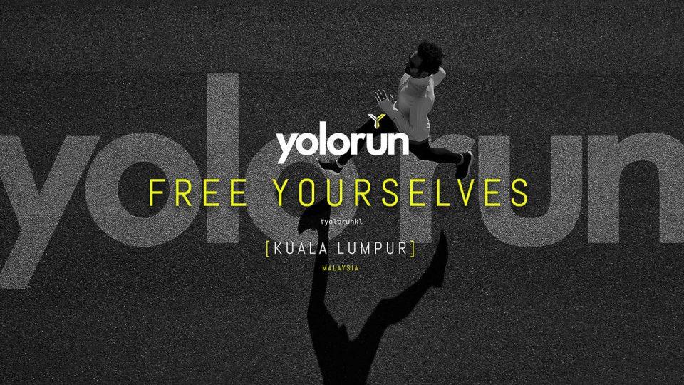 YOLO Run Malaysia 2017