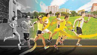 Yellow Ribbon Prison Run 2017