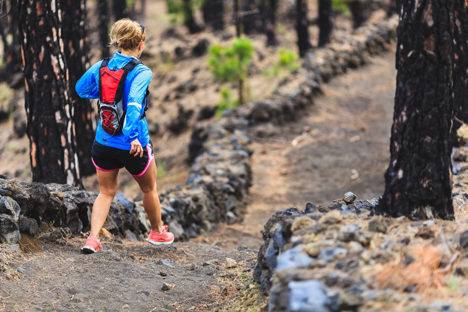 Are You Ready for Trail Running?