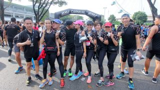 Video: 2XU Compression Run 2017 Singapore Highlights