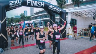 2XU Compression Run 2017 Result