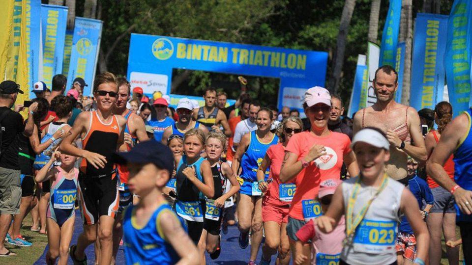 Bintan Triathlon 2017
