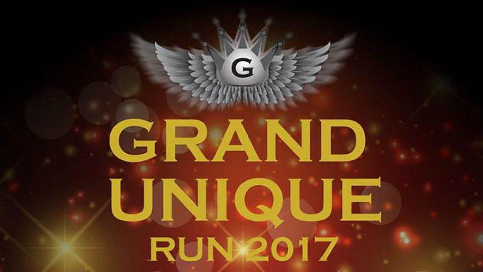 Grand Unique Run 2017