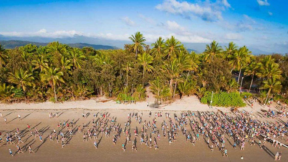 Great Barrier Reef Marathon Festival 2017