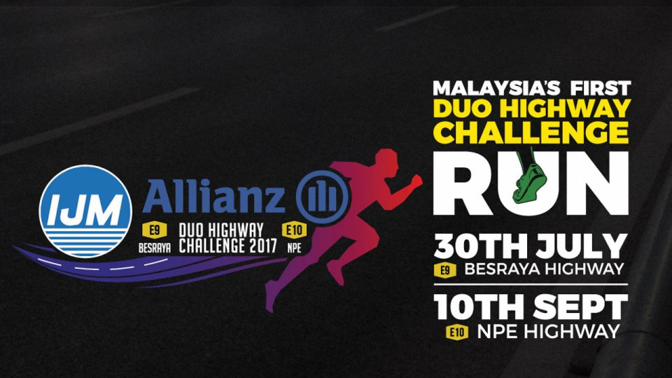 - #2 NPE Highway Challenge