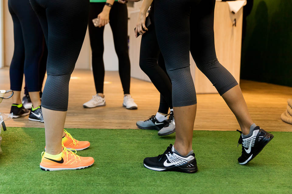 My Journey with Nike Zonal Strength Tights