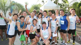 What to Expect at the PCCW Global Charity Run