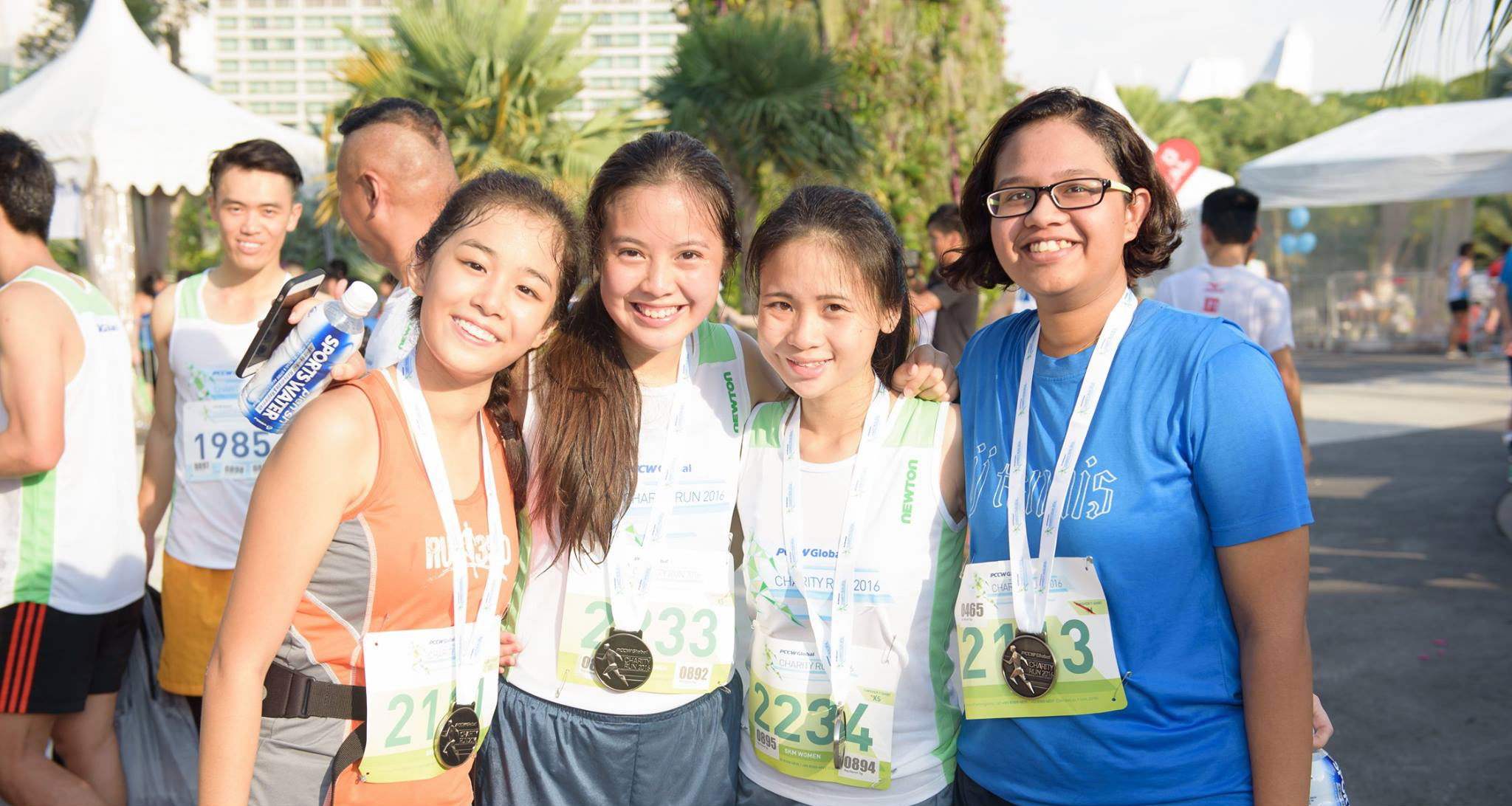 How You as a Runner Can Help to Grant the Wishes of Children with Life-Threatening Illnesses