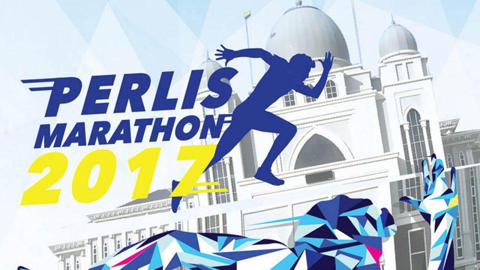 Perlis Marathon 2017