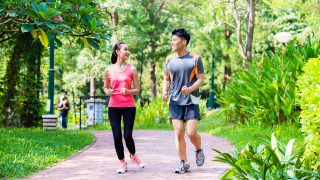 You Can Run Faster and Further this Year with this Little Remedy
