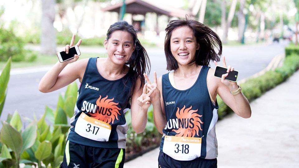SunNUS 2017 - Mount Imbiah Challenge