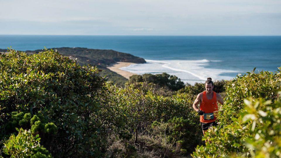 Surf Coast Trail Marathon 2017