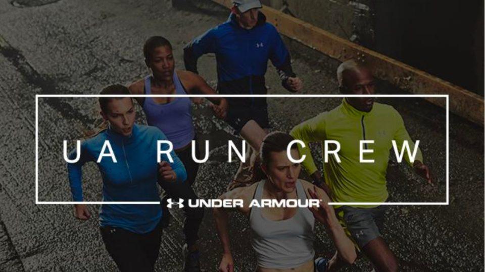 UA Run Crew (Singapore)
