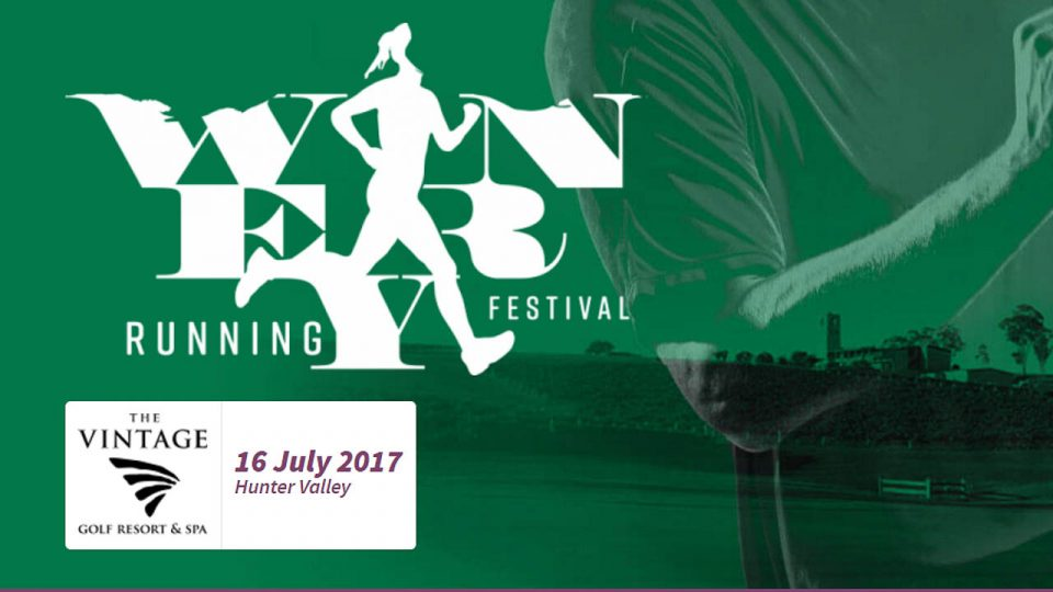 Winery Running Festival 2017