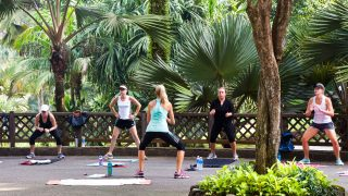 How to Stay Super Healthy in Singapore?