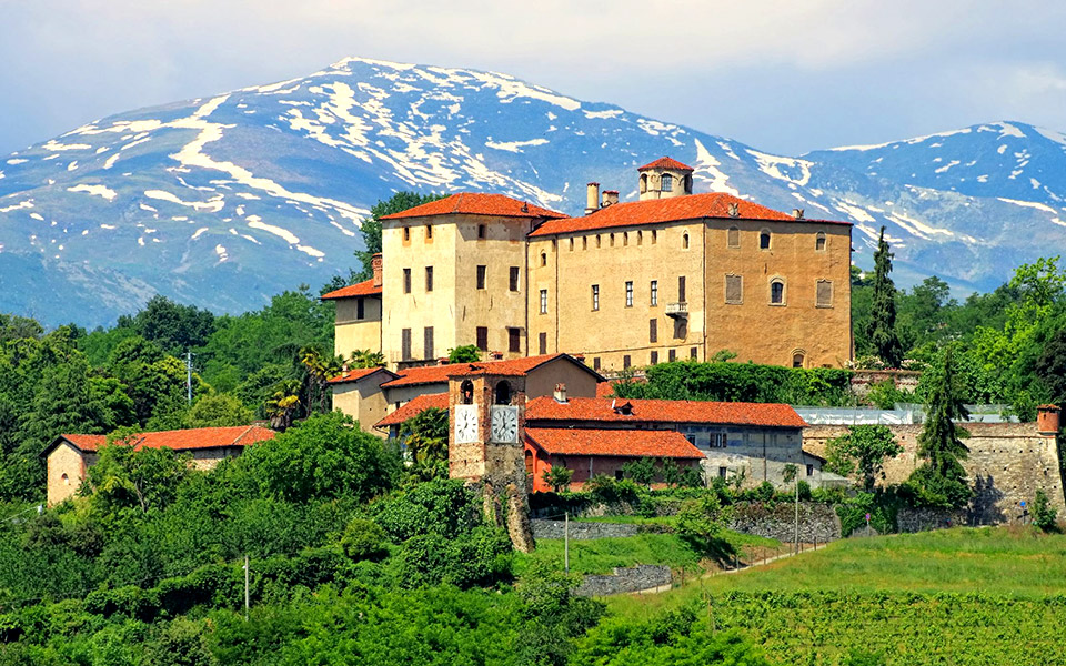 10 Incredible Running Trails in Northern Italy