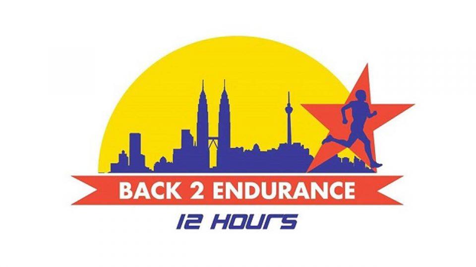 Back 2 Endurance 2017