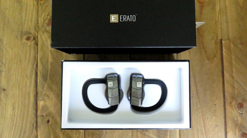 My Girlfriend Says She's Jealous of my Erato Rio 3 Headphones!
