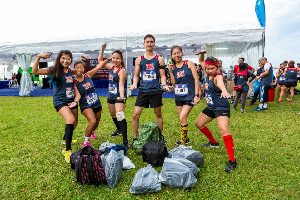 Ground Zero Run 2017: Your Chance to Let Your Character Shine!