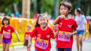 8 Sports Activities in Singapore Your Kids Should Join This June School Holiday
