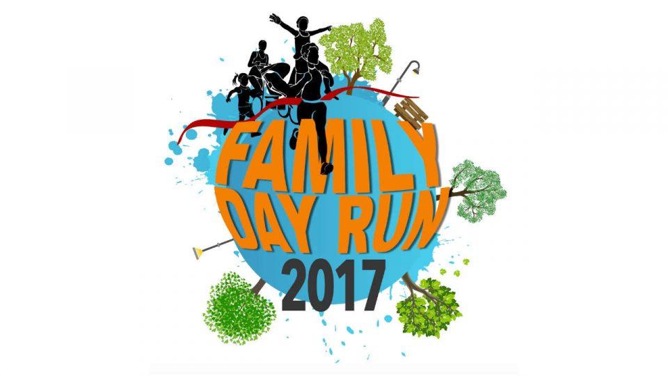 Mileage Family Day Run 2017