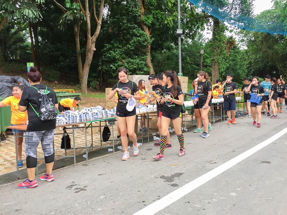 The Music Run 2017 Race Review