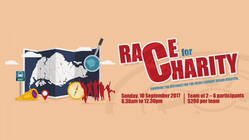 Race For Charity