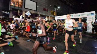 Stanchart Marathon Runner Death Due to Natural Cause: Coroner