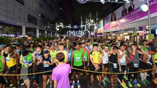 Standard Chartered Singapore Marathon 2017: Start Points and Wave Start Timings Announced
