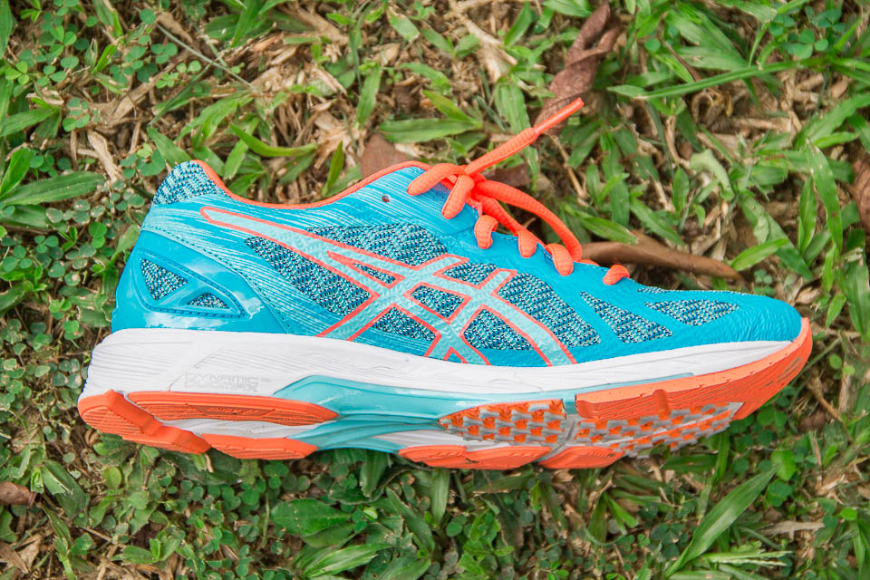 ASICS Gel DS Trainer 22 Review