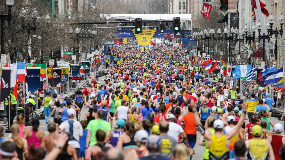 What You Need to Know About Registration for Boston Marathon 2018
