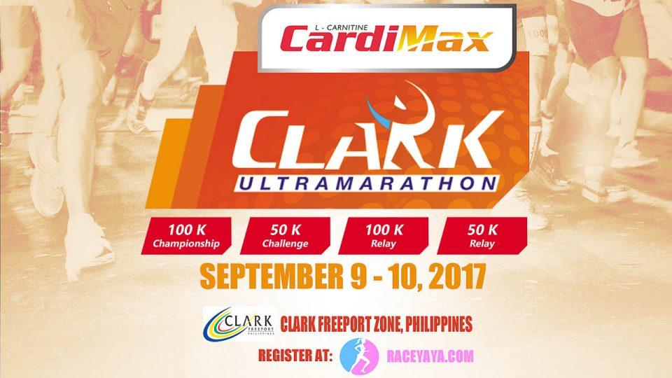 Cardimax-Clark Ultramarathon 2017