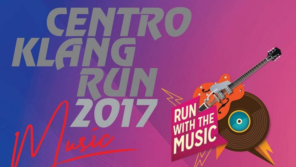 Centro Klang Music Run 2017
