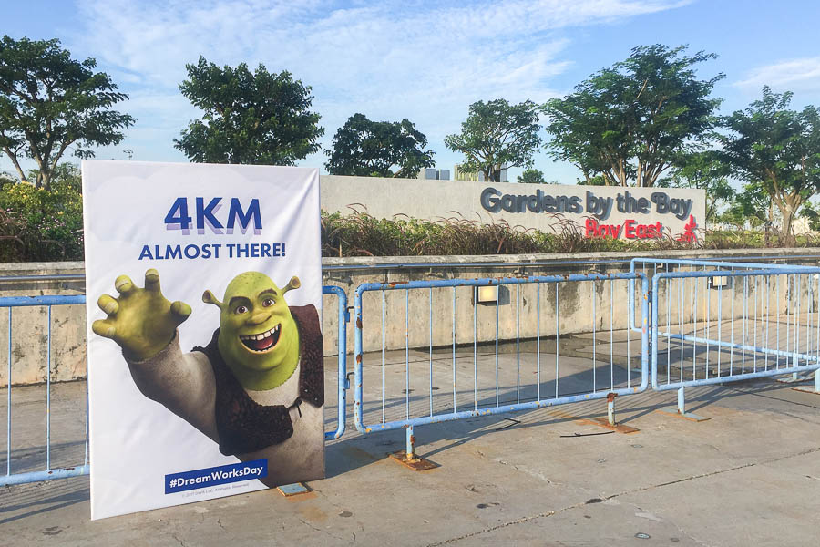 DreamWorks Day 2017 Race Review